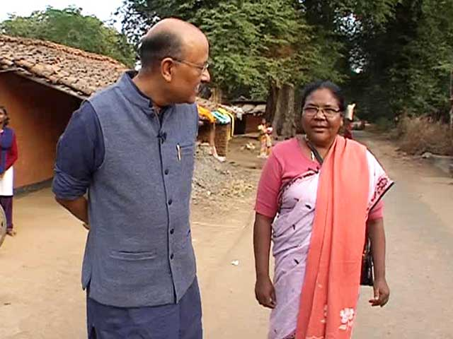 Video : Walk The Talk With Dayamani Barla and Other Tribals