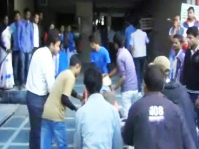 Videos : असम: डिब्रूगढ़ में बीपीसीएल के चार कर्मचारियों की मौत