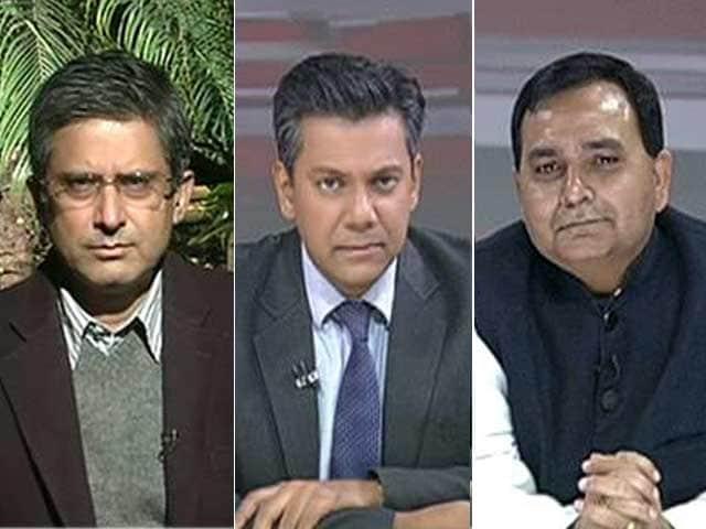 Video : Devyani Khobragade: A Pawn in a Larger Political Game?