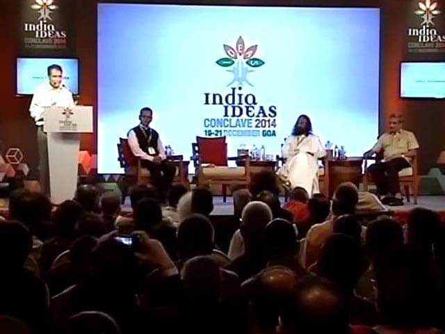 Video : Right-Wing Intellectuals Say This is Their Conclave