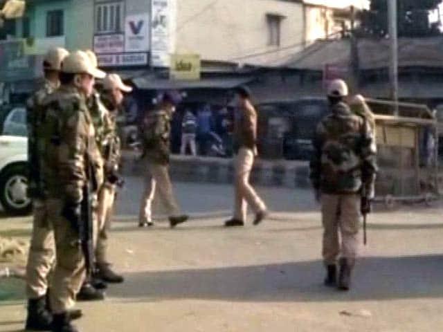 Video : 3 Killed, 4 Injured in Manipur Blast