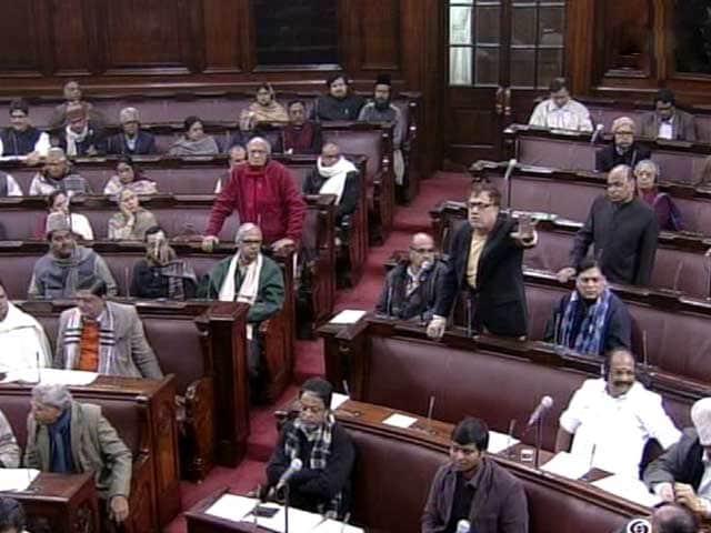 Video : धर्मांतरण : संसद में विपक्ष ने बीजेपी को घेरा