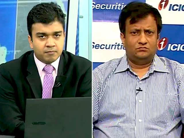 Video : Avoid Metal Stocks for Short Term: ICICI Securities