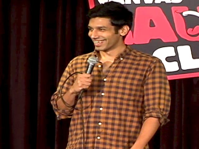 Video : The Best of <i>Rising Stars of Comedy</i> (Part 1)