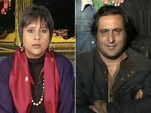 Video : I Won't be Chief Minister, Nor Will Mufti Saheb: Sajjad Lone to NDTV