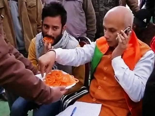 Videos : भाजपा जीती, लेकिन घटा मत प्रतिशत