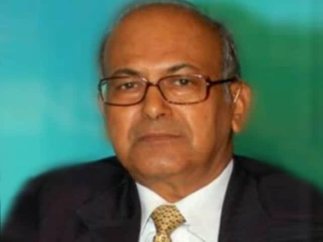 Video : Former LIC Chairman on Insurance Ordinance