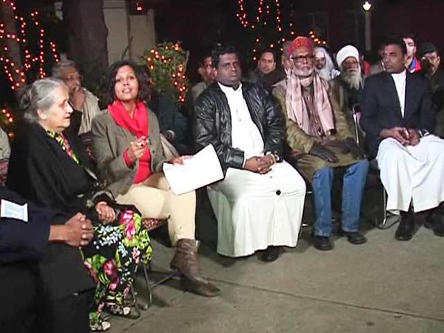 Video : 'Ghar Wapasi': Those Who Converted Speak up