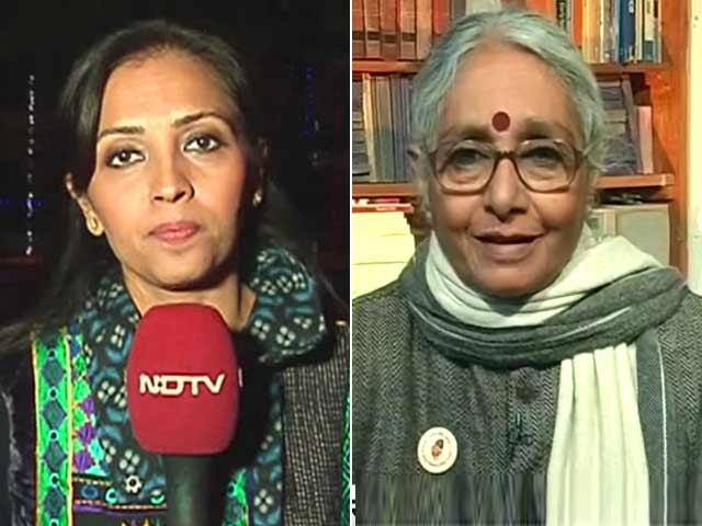 Video : राजस्थान : नए पंचायत कानून से मुश्किल