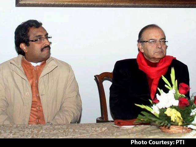 Video : Srinagar's Open Season: PDP Raps Leader for 'Unauthorised' Talks With BJP