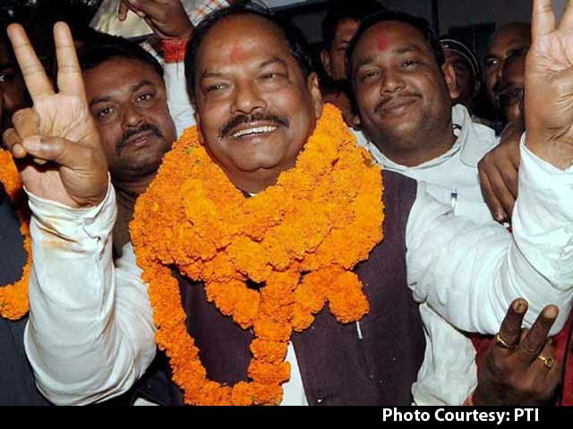 Video : Raghubar Das to be First Non-Tribal Chief Minister of Jharkhand