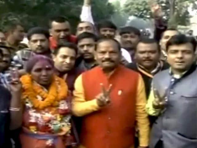 Video : गैर-आदिवासी रघुवर दास होंगे झारखंड में नए मुख्यमंत्री