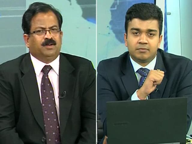 Video : Bullish on ITC: G Chokkalingam
