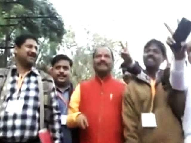 Video : इंडिया 7 बजे : रघुवर दास को झारखंड की कमान