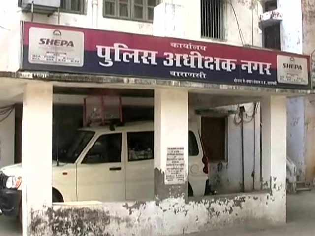 Video : 20-Year-old Woman, Allegedly Set on Fire by 3 Men, Dies in Varanasi