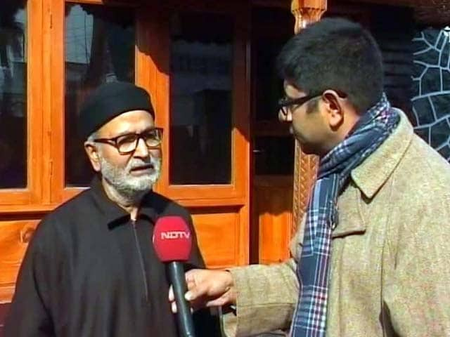 Video : No Compromise on Our Ideology, Says PDP in Guessing Game in Jammu and Kashmir