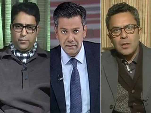 Video : J&K Puzzle: Independents, Kingmakers?