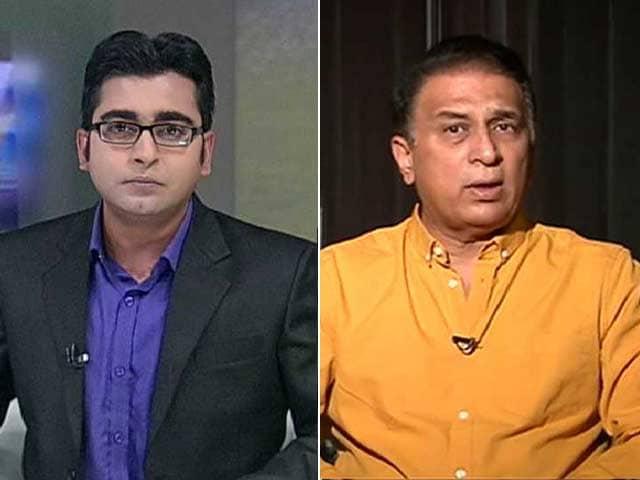 Virat Kohli Can Dominate Cricket's Next Era: Sunil Gavaskar