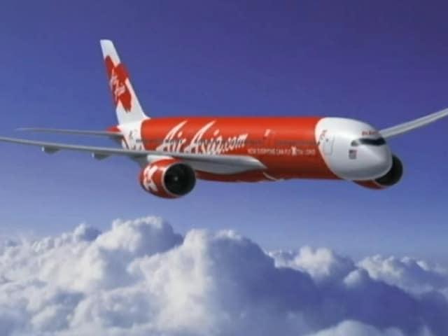 Videos : एयर एशिया का विमान लापता
