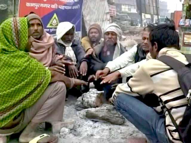 Videos : देश के उत्तरी भाग में ठंड ने ढाया कहर, दिल्ली में तीन की मौत