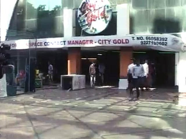 Video : Ahmedabad Cinema Showing <i>PK</i> Vandalised, Protests in Other Cities