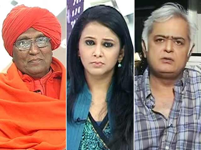 Videos : प्राइम टाइम : फिल्म पीके का विरोध या दादागिरी?
