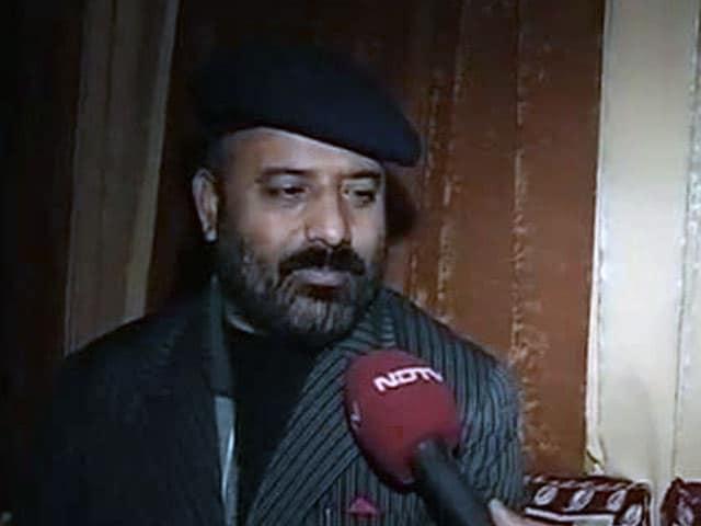 Video : BJP Slams 'Grand Alliance' Plan in Jammu and Kashmir