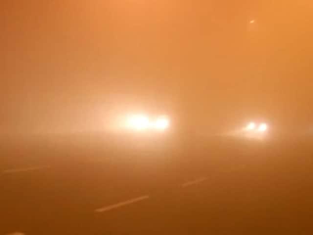 Video : कोहरे की चपेट में उत्तर भारत, ट्रेनों, उड़ानों में विलंब