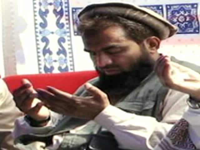 Video : लखवी के खिलाफ पाक में नया मामला, फिर हुआ गिरफ्तार