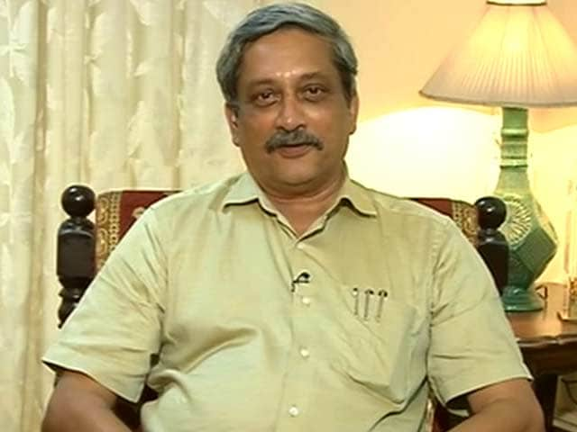 Video : India Changes Rules, Middlemen Allowed for Defence Deals
