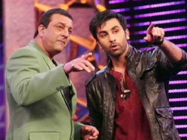Video : Ranbir Kapoor to Bulk Up For Biopic on Sanjay Dutt