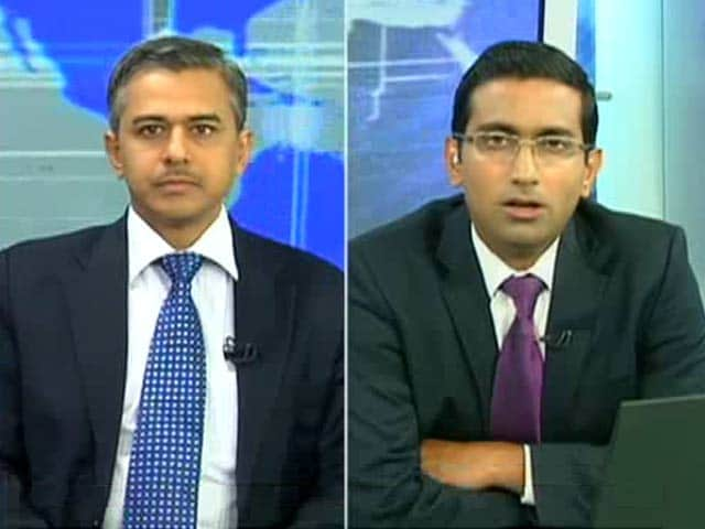 Video : Government Needs to Increase Infra Spending: India Ratings