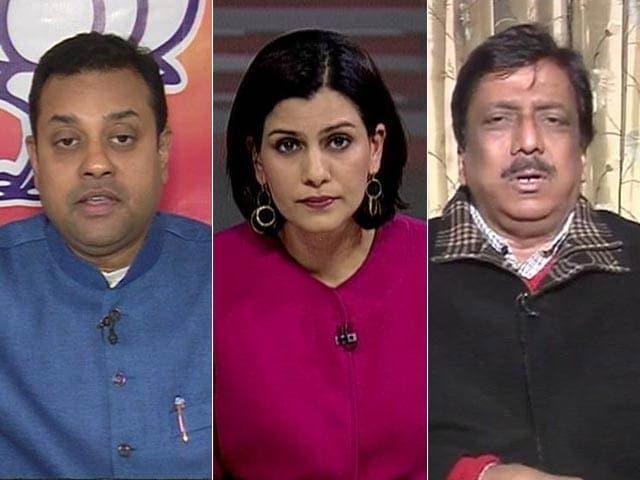 Video : Modi Sarkar: Great Expectations in 2015?