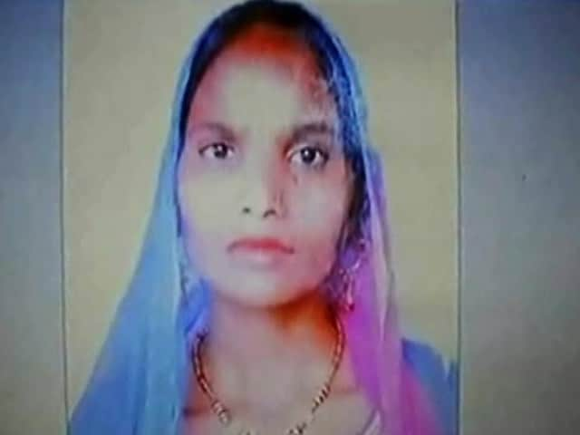 Video : In Muzaffarnagar, Girl Allegedly Killed, Buried by Father Over Affair