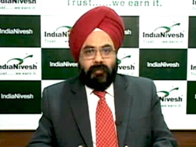Video : Bullish on LIC Housing Finance: IndiaNivesh Securities