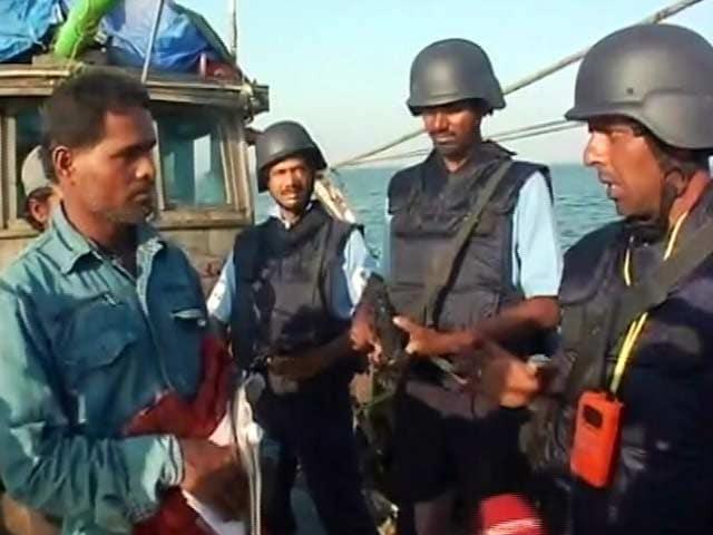 Video : कोस्ट गार्ड खास ऑपरेशन को कैसे देते हैं अंजाम