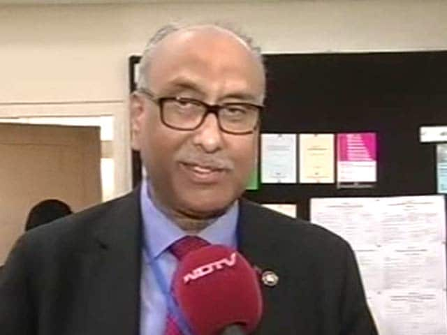 Video : Credit Growth Not Just a Function of Interest Rates: RBI