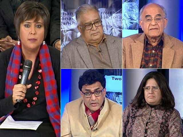 Video : First Paathshala, then Politics - Degree for Netagiri?