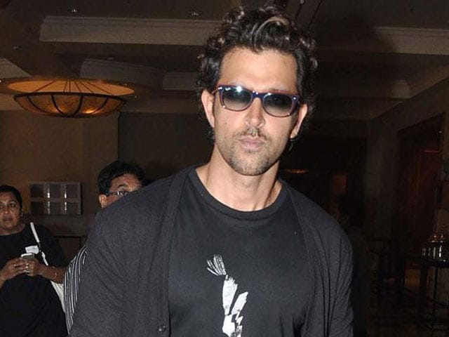 Video : <i>Dhoom</i> Again For Hrithik Roshan and Yash Raj Films