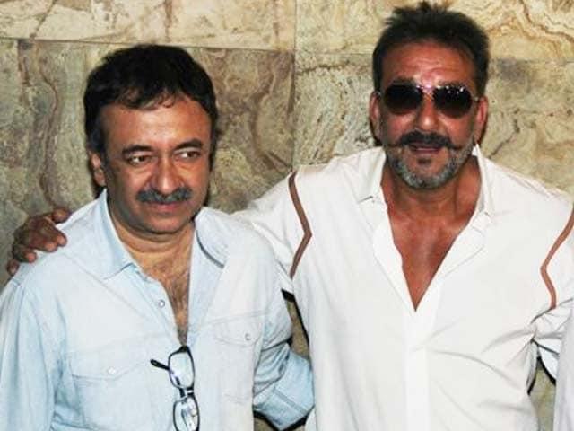 Video : Rajkumar Hirani Puts <i>Munna Bhai 3</i> on Hold for Sanjay Dutt