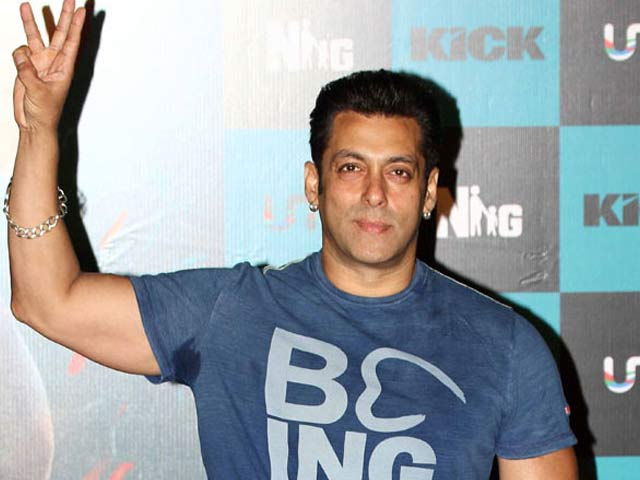 Salman Khan Back to Being a Bodyguard?