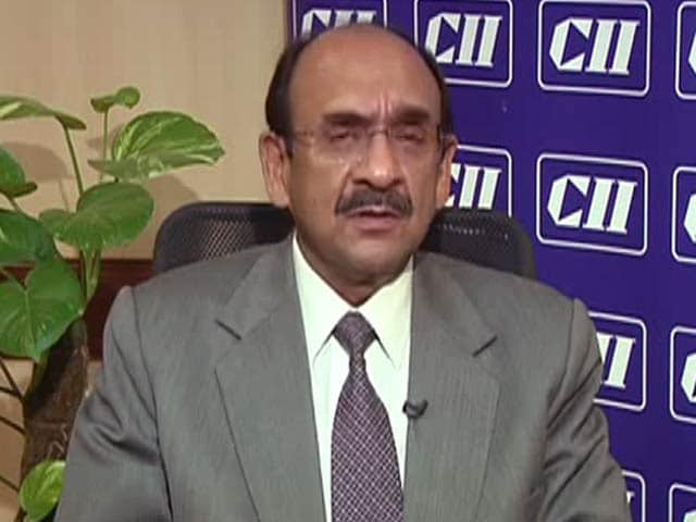 Video : GST Rate Should Be Reasonable: CII