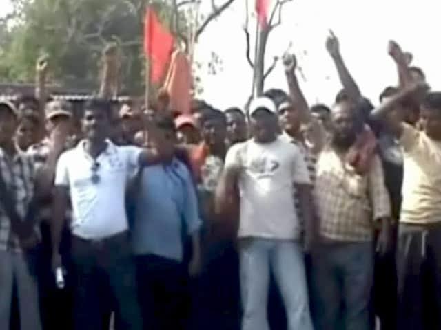 Video : कोल इंडिया के कर्मचारियों की हड़ताल समाप्त