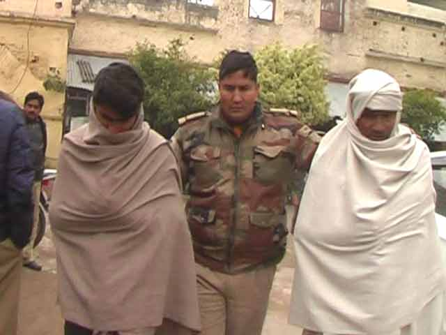 Video : 19-Year-Old Battered to Death in Muzaffarnagar, Father, Brother Arrested