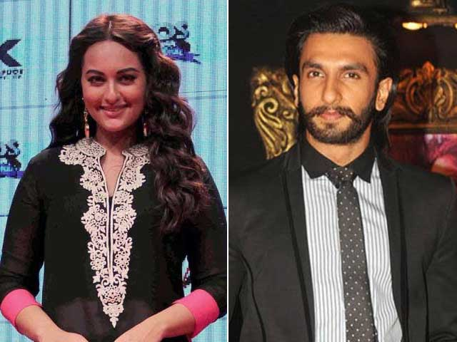 Video : Ranveer Singh Turns Down TV Show Offer, Tough Times for Sonakshi in Bollywood