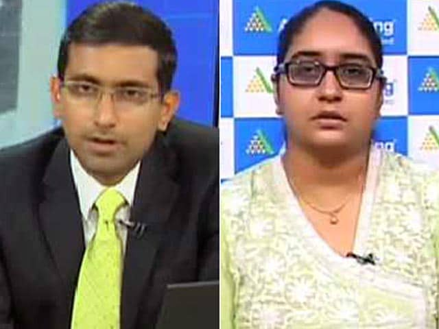 Video : Infosys Volume Growth Key in Earnings: Angel Broking