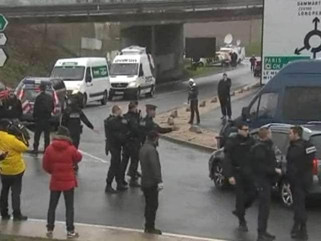 Video : प्राइम टाइम इंट्रो : आतंकी हिंसा की चपेट में फ्रांस
