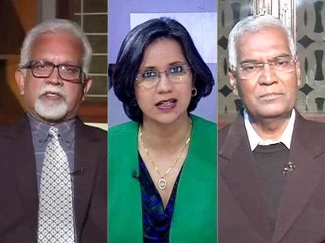 Video : Sri Lanka Votes for Change