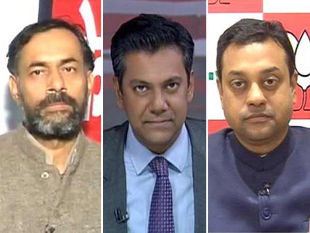 Video : 'Anarchy or Development':  Will Delhi Finally Get a Stable Government?