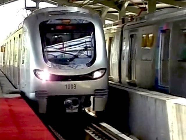 Videos : कमेटी तय करेगी मुंबई मेट्रो का किराया